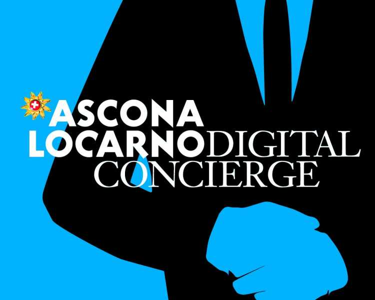 Digital Concierge - Ascona Locarno