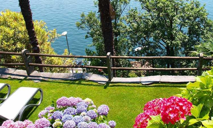 Hotel Boutique La Rocca - Garden