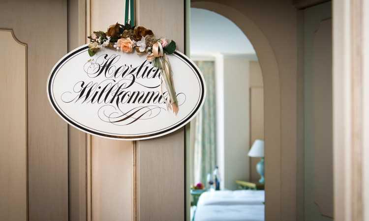 Hotel La Rocca - Benevenuti